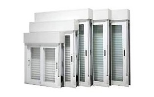Carpinteria de aluminio en eurosol toldos y persianas - Carpinteria de aluminio terrassa ...